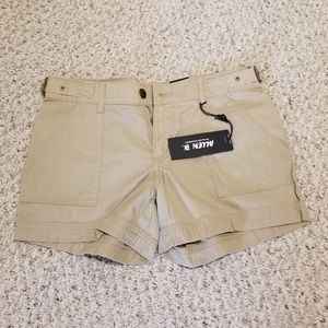 Allen B Ladies Shorts